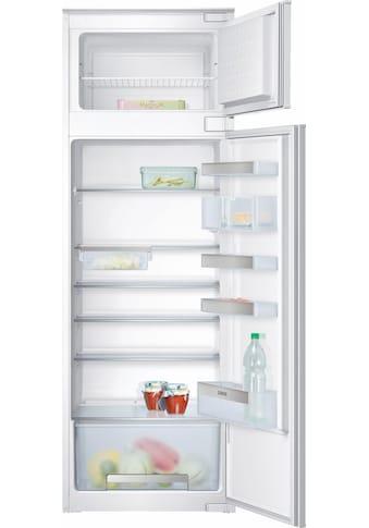 SIEMENS Einbaukühlschrank, 157,8 cm hoch, 54,1 cm breit kaufen