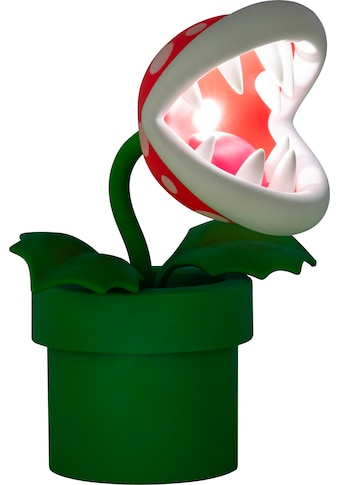 Paladone Dekolicht »Super Mario Lampe Piranha Plant« kaufen
