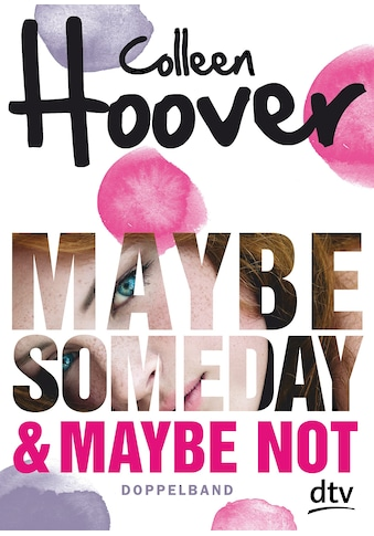 Buch Maybe Someday / Maybe Not / Colleen Hoover, Kattrin Stier kaufen
