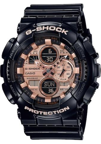 CASIO G - SHOCK Chronograph »GA - 140GB - 1A2ER« kaufen