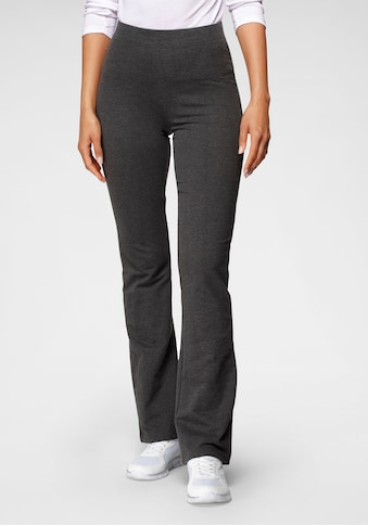 KangaROOS Jazzpants, mit hohem Stretch-Anteil sitzt wie eine zweite Haut kaufen