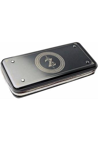 Spielekonsolen-Tasche »Zelda Aluminium Case« kaufen