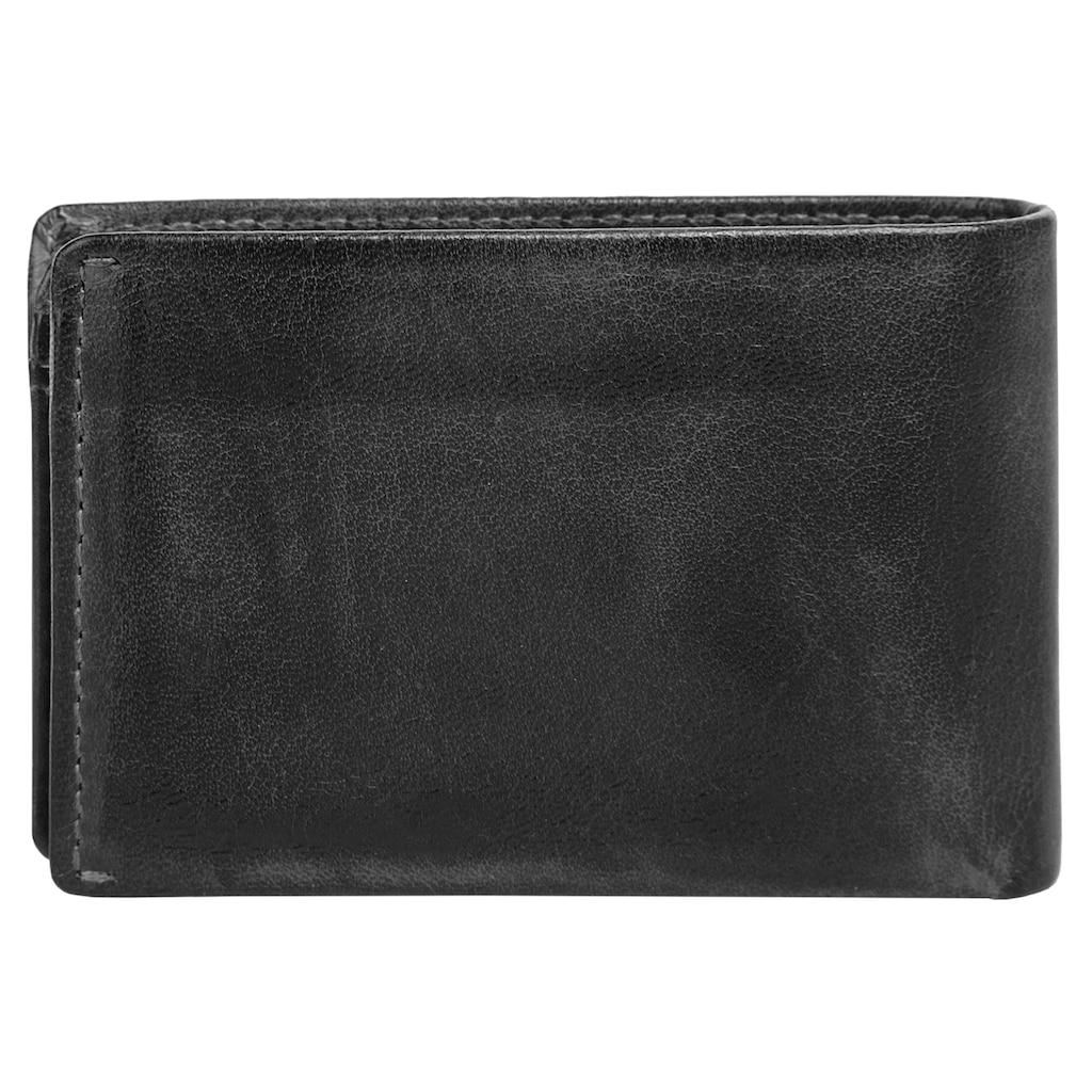 Chiemsee Geldbörse, Fotofach