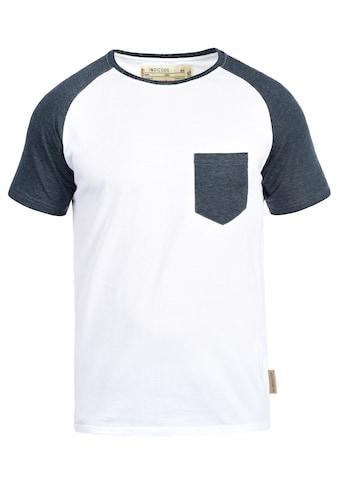 Indicode Rundhalsshirt »Gresham« kaufen