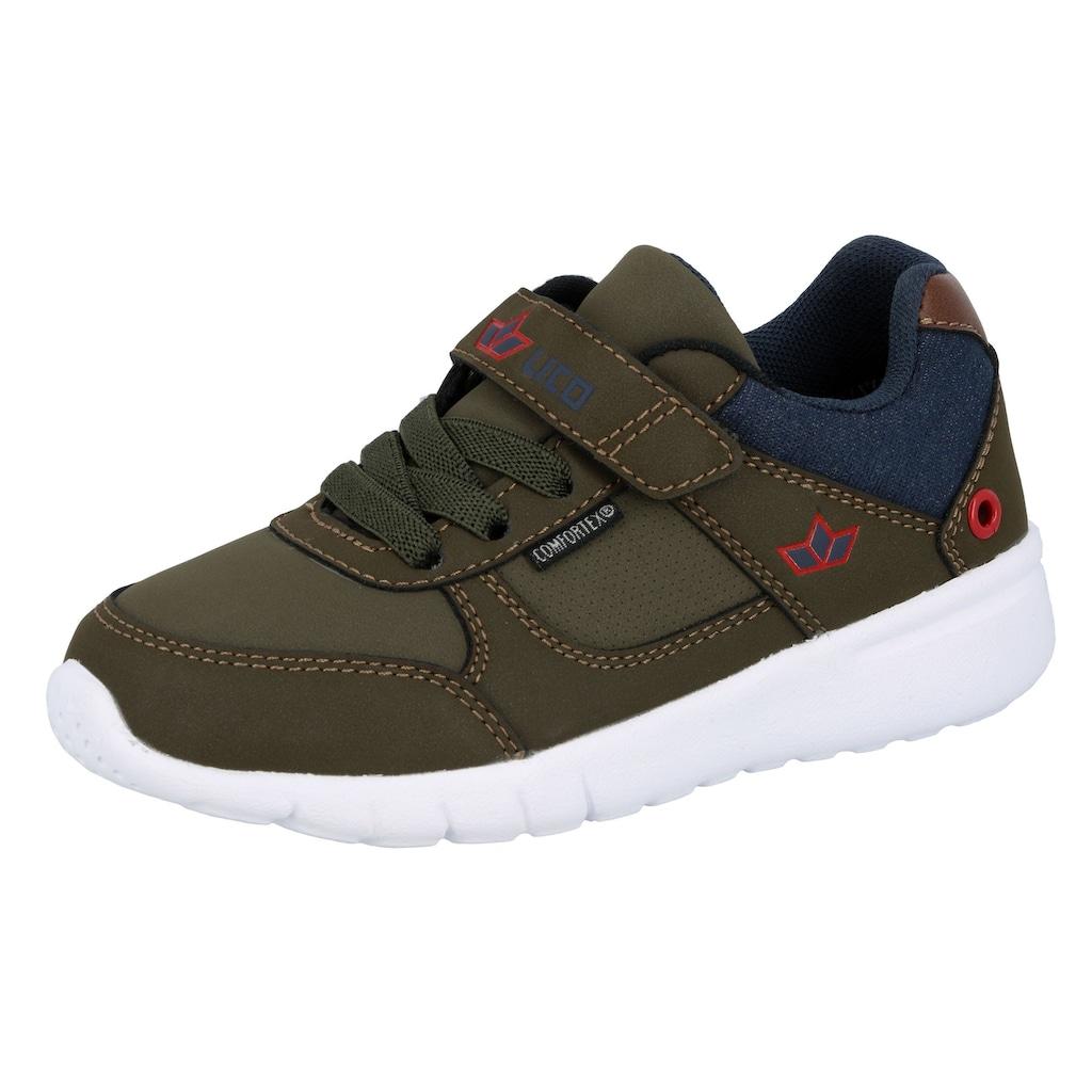 Lico Sneaker »Freizeitschuh Mat VS«