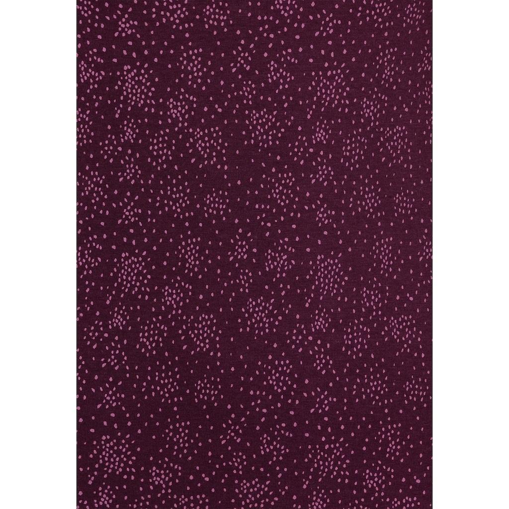 petite fleur Jazzpants, (5 St.), mit weicher Spitze