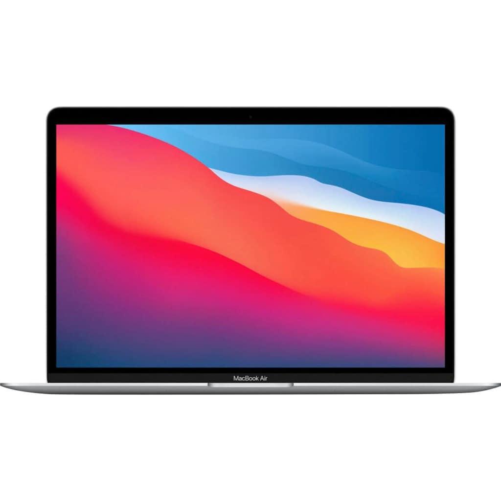 Apple Notebook »MacBook Air mit Apple M1 Chip«, (256 GB SSD)