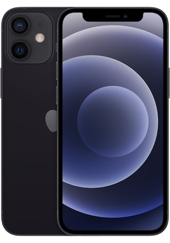 "Apple Smartphone »iPhone 12«, (15,5 cm/6,1 "", 128 GB, 12 MP Kamera), ohne Strom... kaufen"