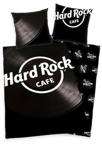 Wendebettwäsche »Hard Rock«, kaufen