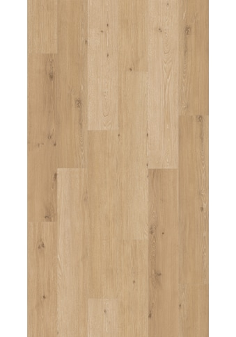 PARADOR Packung: Vinylboden »Classic 2050  -  Eiche natural mix hell«, 1213 x 219 x 5 mm, 2,1 m² kaufen
