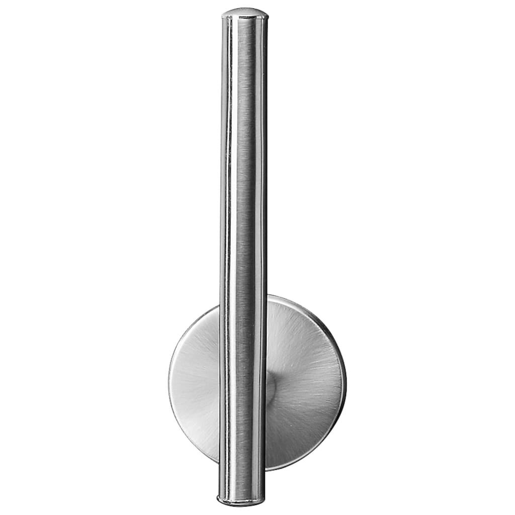 FACKELMANN Toilettenpapierhalter »Fusion«, vernickelt