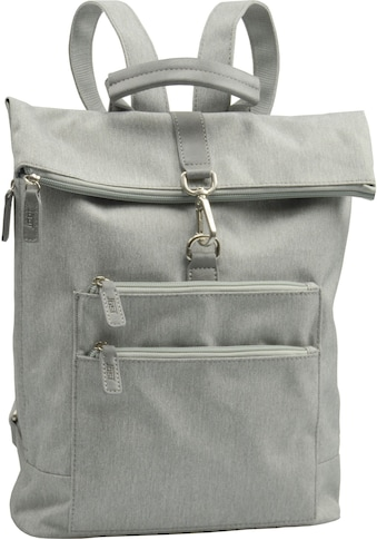 Jost Freizeitrucksack »Bergen, light grey«, enthält recyceltes Material (Global... kaufen