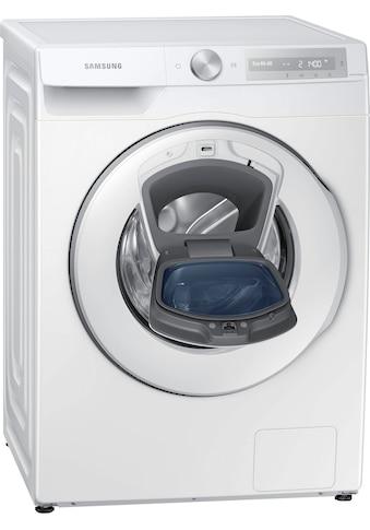 Samsung Waschmaschine »WW81T684AHH/S2«, WW81T684AHH/S2, 8 kg, 1400 U/min kaufen