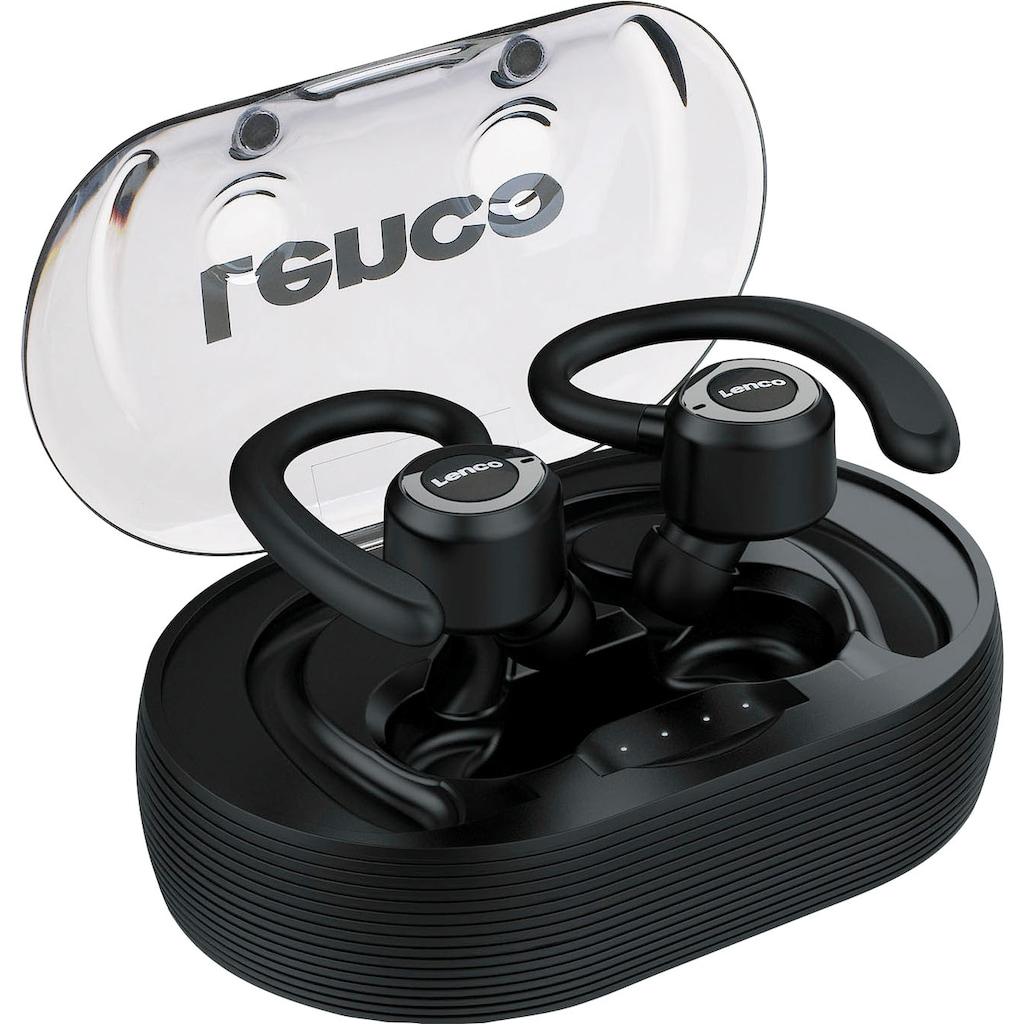Lenco Sport-Kopfhörer »EPB-460«, Bluetooth