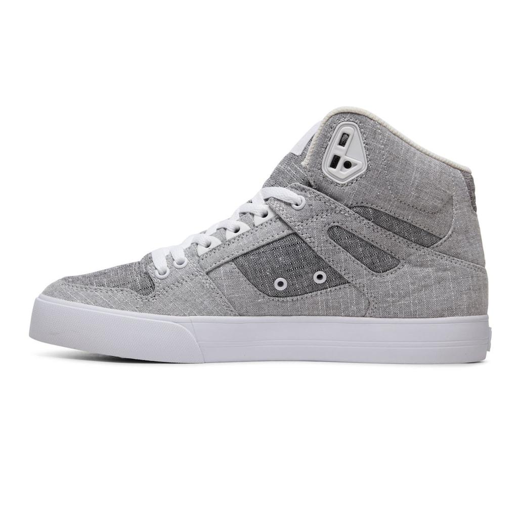 DC Shoes Sneaker »Pure WC TX SE«