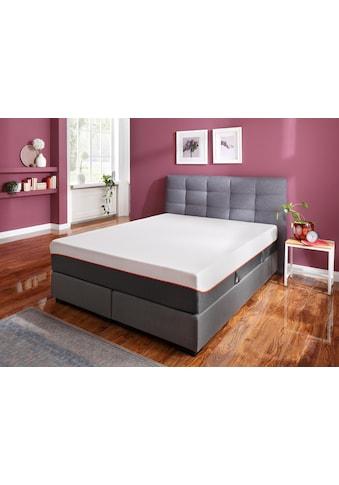 SonnCo Komfortschaummatratze »Cooper«, (1 St.), Mit perfekter Druckentlastung durch... kaufen