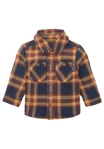 Noppies Flanellhemd »Rodos« kaufen