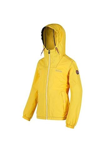 Regatta Outdoorjacke »Kinder/Jungen Henryson wasserfeste Jacke« kaufen