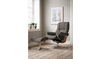 Stressless® Relaxsessel »Mayfair«, mit Cross Base, Größe S, M & L, Gestell Eiche kaufen