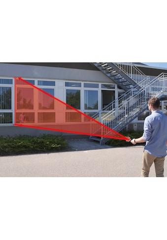 Einhell Lasermessgerät, »TE - LD 60«, (2 - tlg.) kaufen