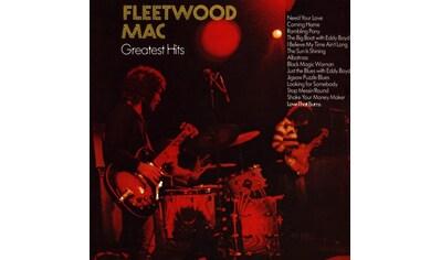 Musik-CD »Fleetwood Mac's Greatest Hits / Fleetwood Mac« kaufen