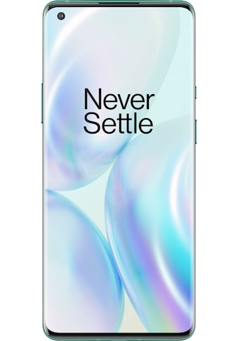 """OnePlus Smartphone »8 Pro 12GB+256GB«, (17,5 cm/6,78 """", 256 GB Speicherplatz, 48 MP... kaufen"""