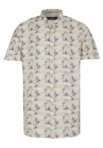 Daniel Hechter Kurzarmhemd, mit ausgefallenem Druck kaufen