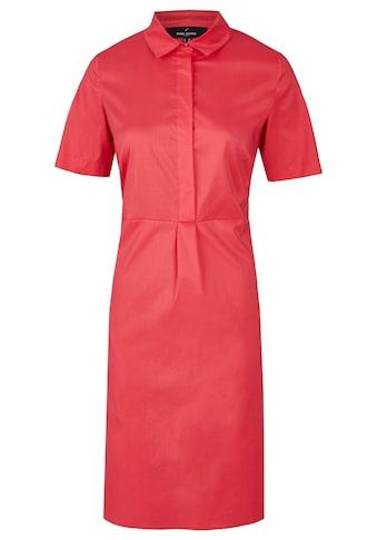 Daniel Hechter Sportives Kleid mit kleinem Kragen kaufen