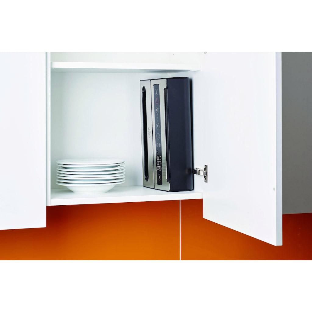 SOLIS OF SWITZERLAND Vakuumierer »922.29 VertiVac Plus«
