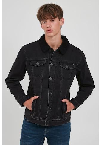 Blend Jeansjacke »Denim Jacket 20712407«, Jeansjacke mit Teddyfellfütterung kaufen
