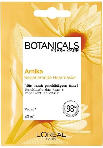 """BOTANICALS Haarmaske """"Arnika"""" kaufen"""