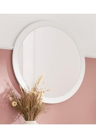 """Wandspiegel »Lucy«, """"Lucy"""", Rund, Durchmesser 87 cm kaufen"""