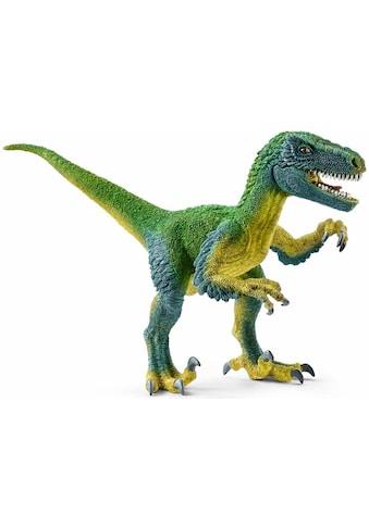 Schleich® Spielfigur »Dinosaurs, Velociraptor (14585)« kaufen