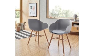 Duo Collection Stuhl »Lara«, mit Sitzpolster kaufen