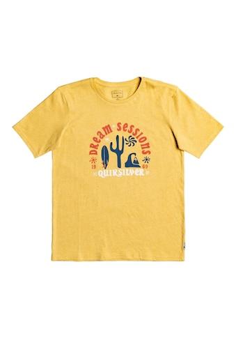 Quiksilver T-Shirt »Dream Sessions« kaufen