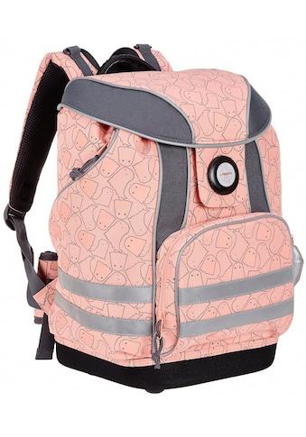 Lässig Schulrucksack »4Kids School Bag, Spooky Peach«, 3M™ Scotchlite™... kaufen