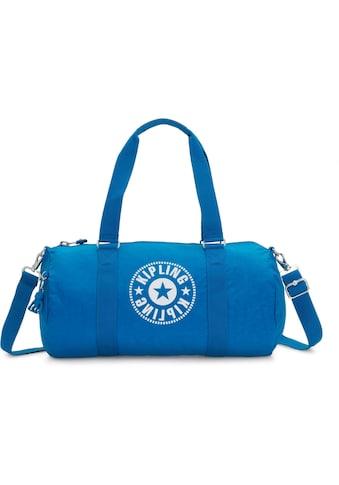 KIPLING Reisetasche »Onalo, Methyl Blau« kaufen
