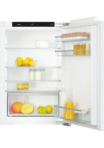 Miele Einbaukühlschrank »K 7113 F« kaufen