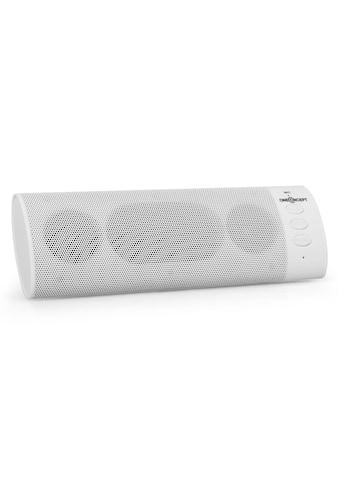 ONECONCEPT JamBar BT120 2.1 Bluetooth-Lautsprecher AUX Akku »JAMBAR 120 BT« kaufen