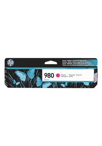 HP Tintenpatrone Nr. 980 kaufen