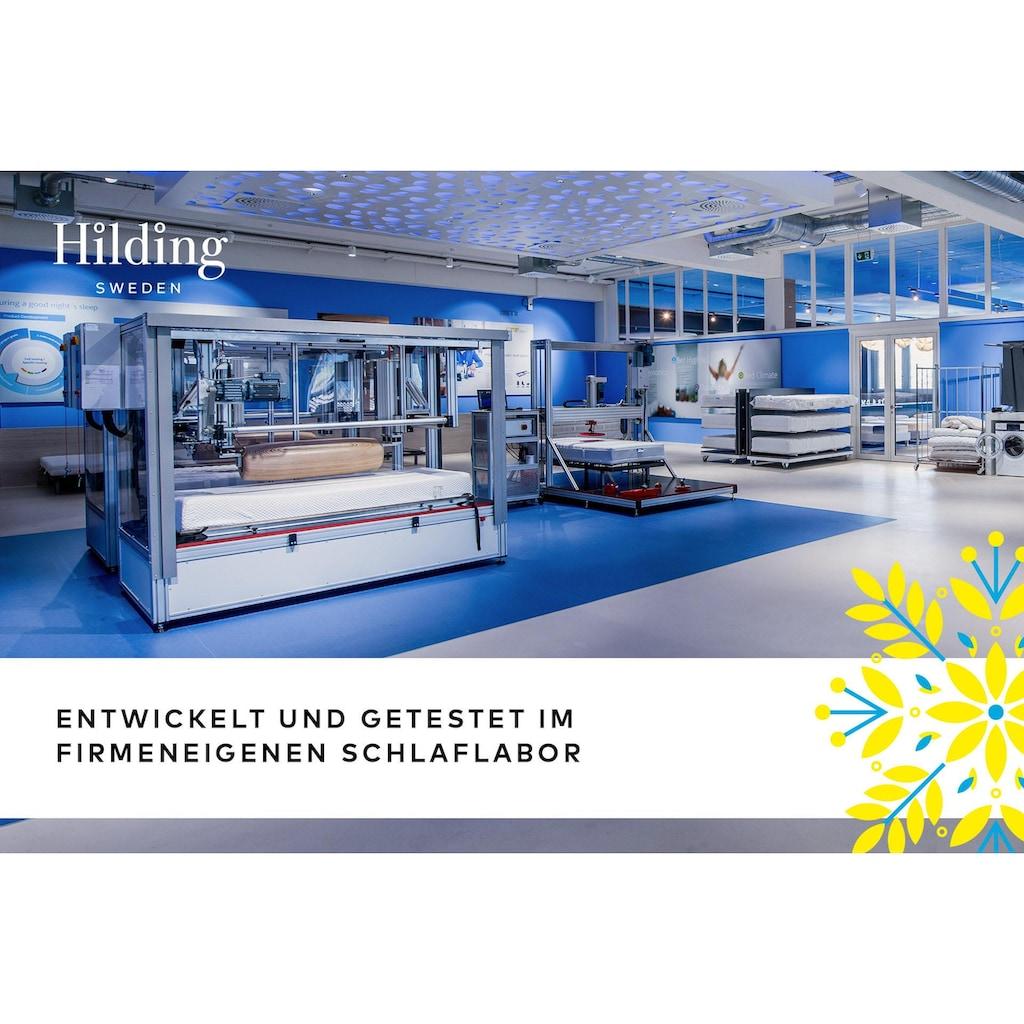 Hilding Sweden EXKLUSIV Komfortschaummatratze »Stjärna«, (1 St.), besonders wertig verarbeitet