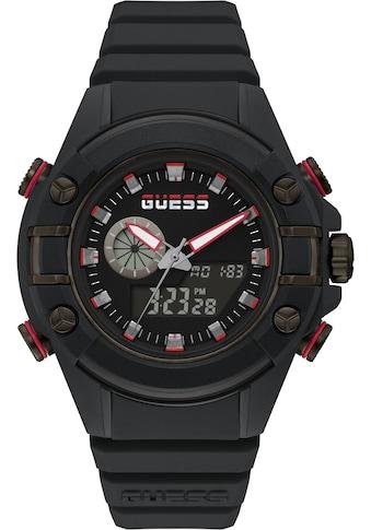 Guess Digitaluhr »G FORCE, GW0269G3« kaufen