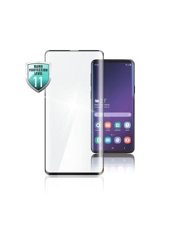 Hama 3D-Full-Screen-Schutzglas für Samsung Galaxy S10e kaufen