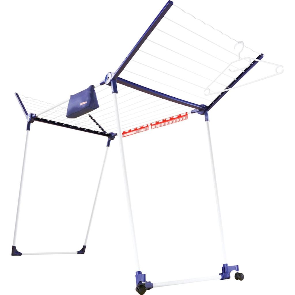 Leifheit Wäscheständer »Pegasus 200 Solid Deluxe Mobile«