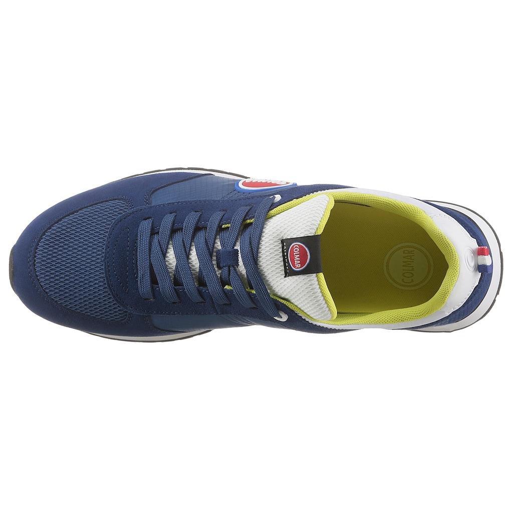 Colmar Sneaker »Travis Bold«, mit herausnehmbarer Innensohle