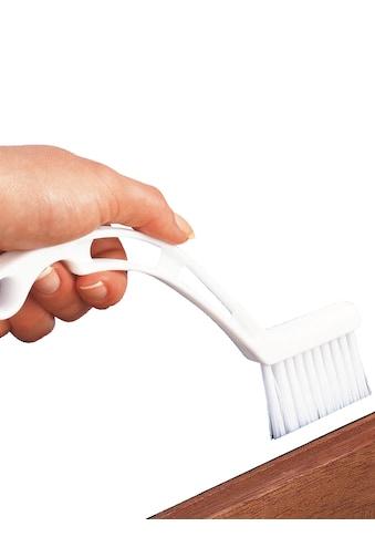 Wenko Reinigungsbürsten für Tür- und Fensterritzen (2tlg.) kaufen