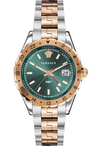Versace Schweizer Uhr »HELLENYIUM, V11050016« kaufen