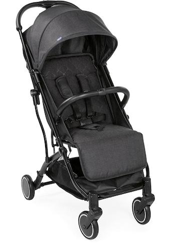Chicco Sportbuggy »TROLLEYme, Stone«, 15 kg, mit Trolleyfunktion; Kinderwagen, Buggy,... kaufen