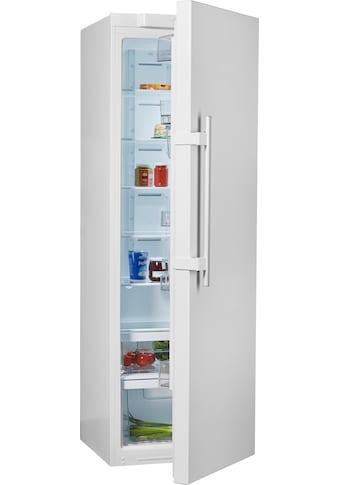 Hanseatic Kühlschrank »HKS 18560A2«, 185,5 cm hoch kaufen