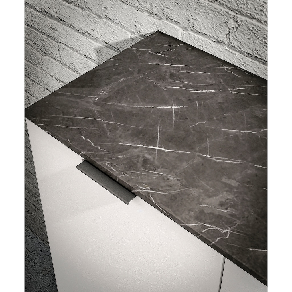 KITALY Schuhschrank »Stone«
